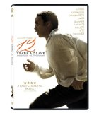 DVD : 12 Years a Slave