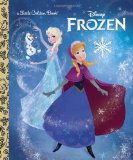Books : Frozen Little Golden Book (Disney Frozen)