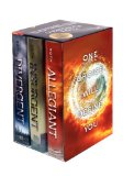 Books : Divergent Series Complete Box Set