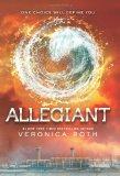Books : Allegiant (Divergent Series)