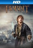 DVD : The Hobbit: The Desolation of Smaug [HD]