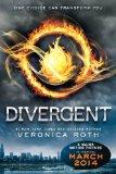 Books : Divergent