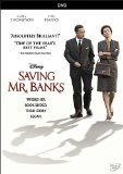 DVD : Saving Mr. Banks