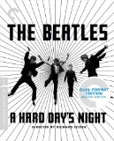 DVD : A Hard Day's Night (Criterion Collection) [Blu-ray]