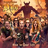 Music : Ronnie James Dio - This Is Your Life